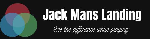 Jack Mans Landing
