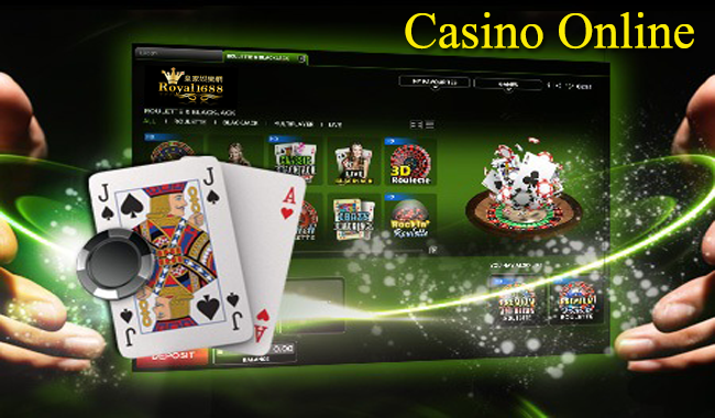 Top Advantages of Online Casino Games
